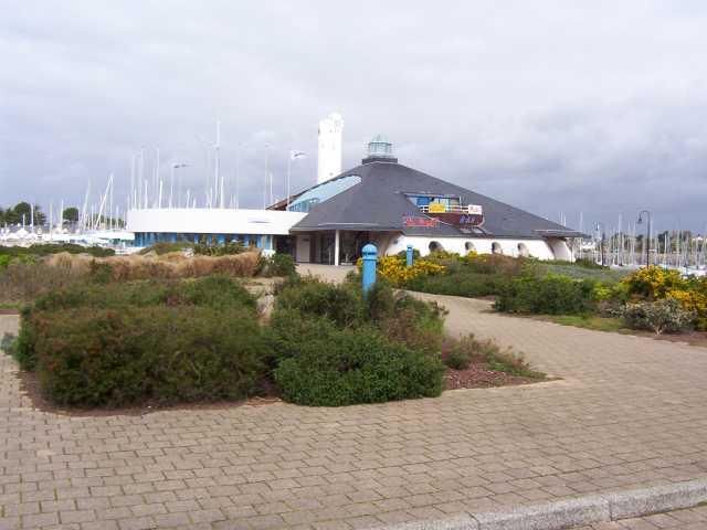 Port du Crouesty